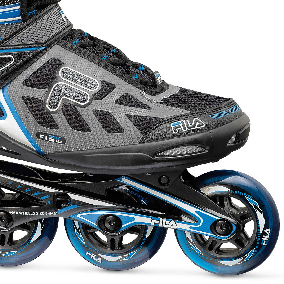 Patins Primo Air Wave 84mm/83A ABEC 7