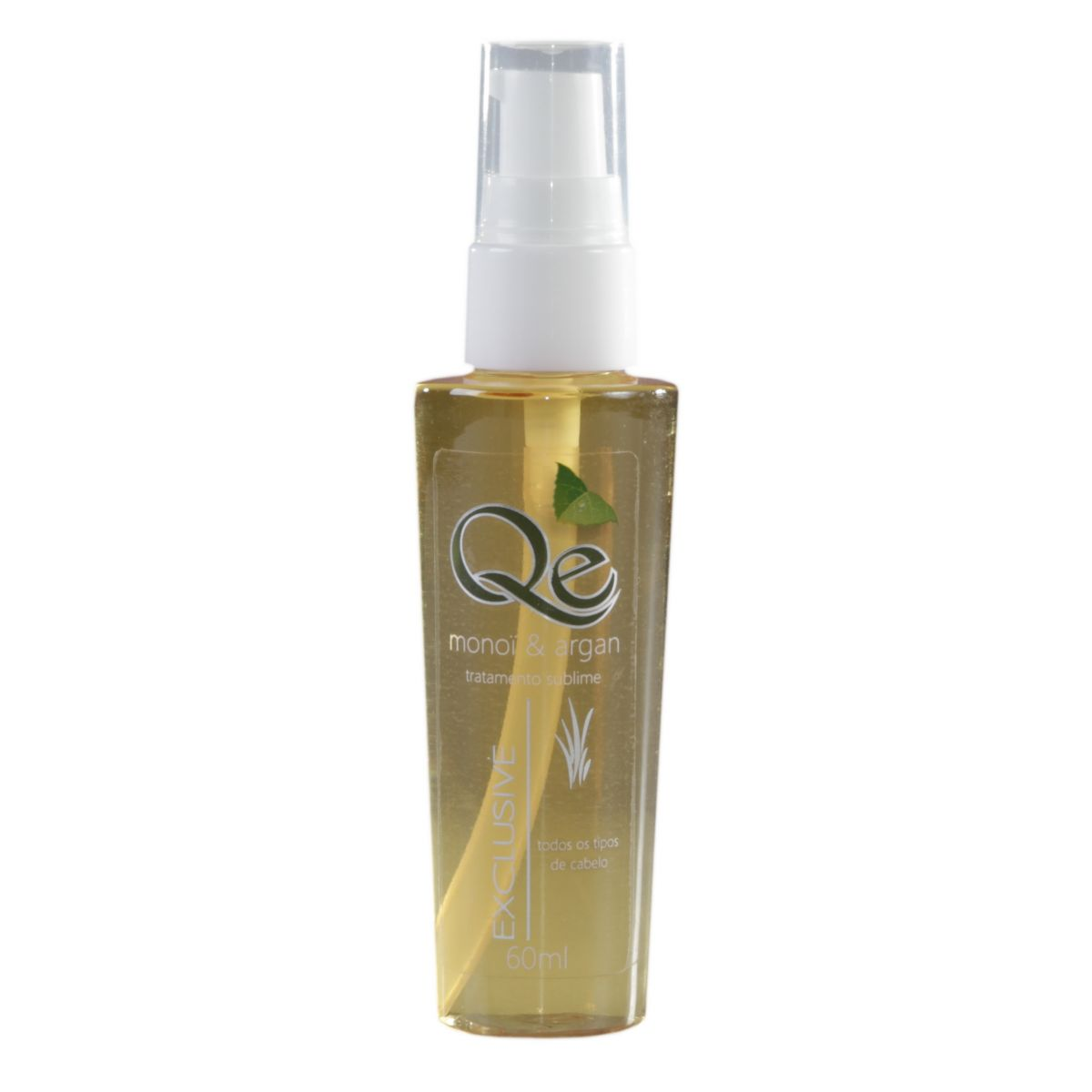 MONOÏ & ARGAN 60ML  - LOJA QUINTA ESSENCIA