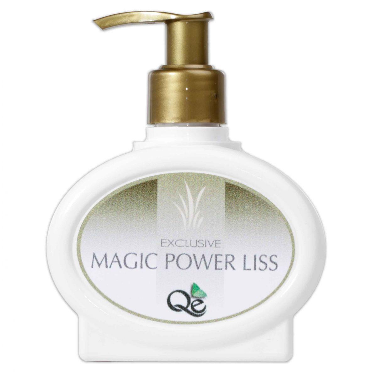 MAGIC POWER LISS 200ML  - LOJA QUINTA ESSENCIA