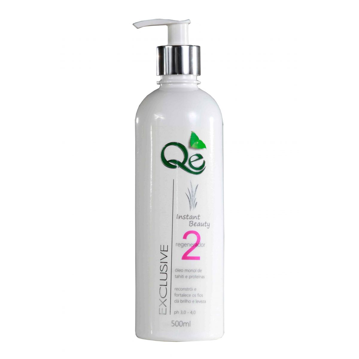 REGENERADOR INSTANT BEAUTY QE 500ML  - LOJA QUINTA ESSENCIA