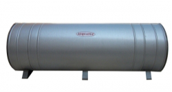 Boiler Acquatec Elétrico 200 Litros Aço Inox - Alta Pressão