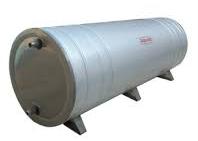 Boiler Acquatec Elétrico 400 Litros Aço Inox - Alta Pressão