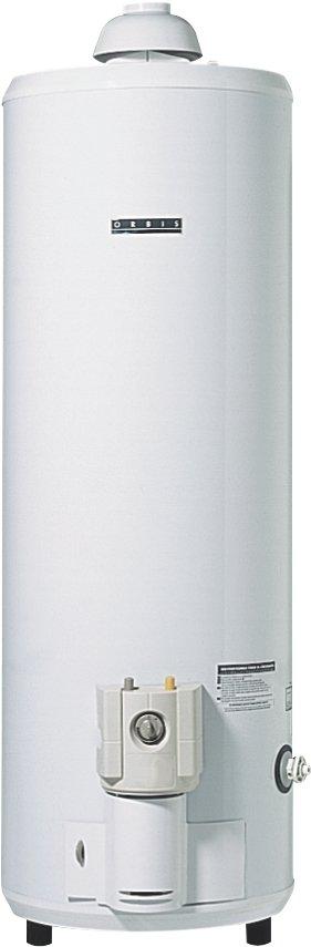Boiler Orbis Gás GN 160 Litros
