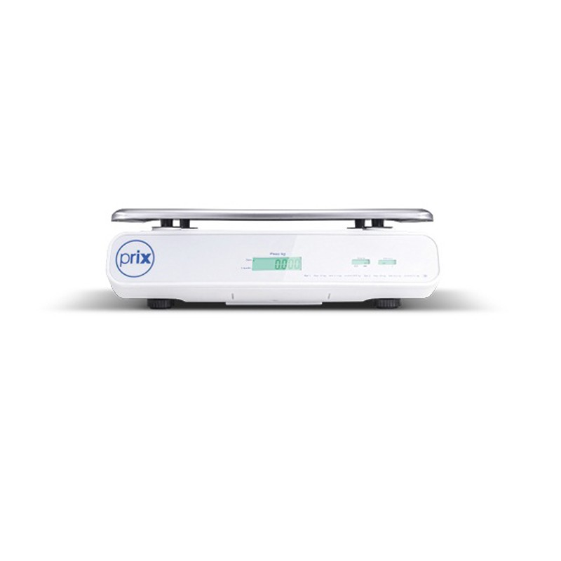 Balança Eletrônica de Bancada modelo 9094 Plus - 15/30 kg da marca Toledo