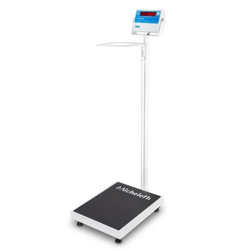 Balança Eletrônica Antropométrica 200 kg
