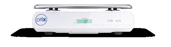Balança Eletrônica de Bancada modelo 9094 Plus com saida serial RS232 - 3/6 kg da marca Toledo