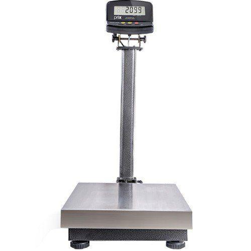 Balança eletrônica de bancada modelo 2099 - 120 kg da marca Toledo