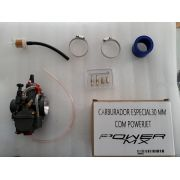 Carburador especial 30MM com power jet