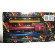 Kit de ferramentas para montagem de pneu