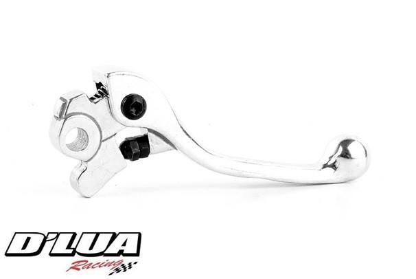 Manete de freio BR PARTS KXF 250/450 13-16 + YZF 250/450 08-16 + YZ 125/250 08-16