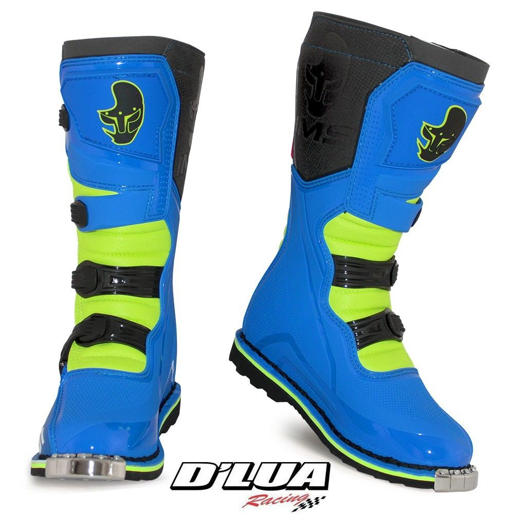 da2436ed8ed Bota para motocross IMS LIGHT