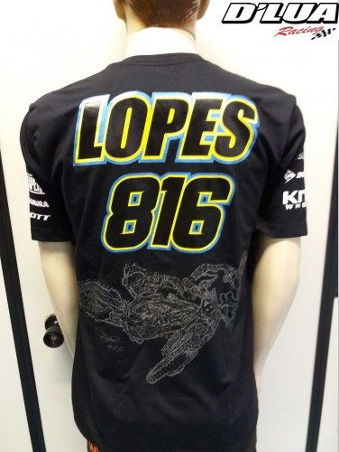 Camisa ENZO LOPES