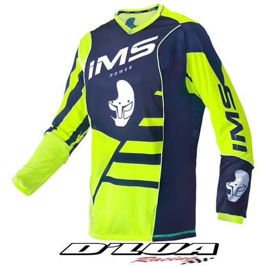 Camisa IMS POWER 2018