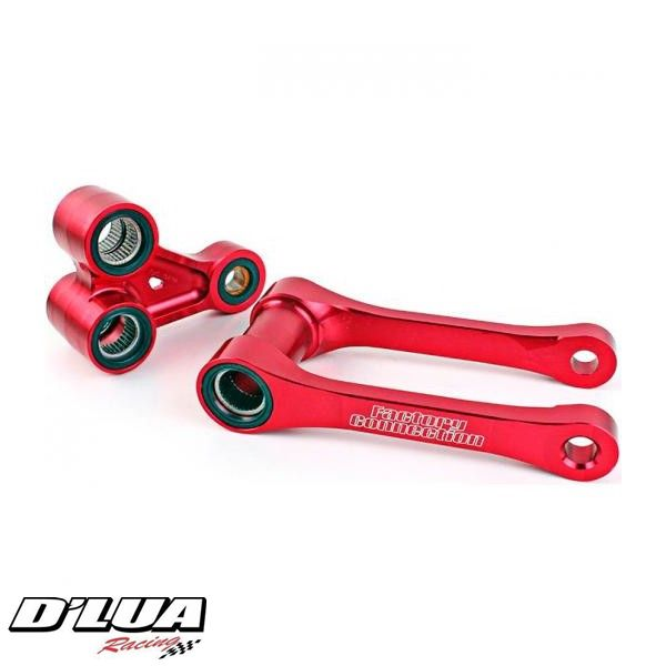 Link completo crf 450 factory connection
