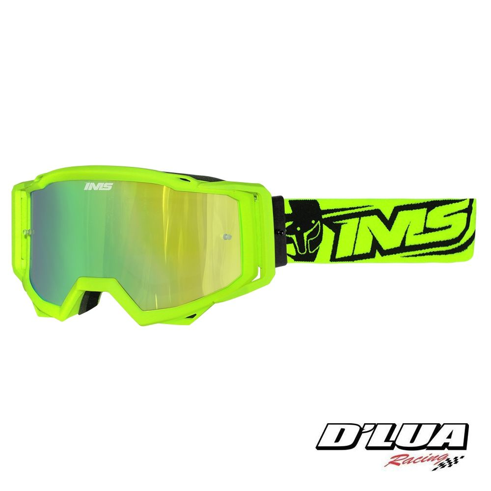 Óculos para motocross ims power