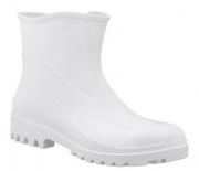 Bota de Segurança em PVC AquaFlex Cano Extra Curto - CA 37456
