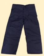 Calça de Segurança em Nylon - CA 10976
