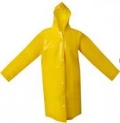 Capa de chuva de Trevira KP 500 Amarelo - CA 11042