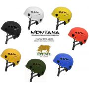 e845881106cce Capacete Montana Ares Classe A CA 32260