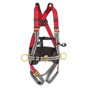 Cinturão de Segurança Abdominal tipo Paraquedista CA 35125