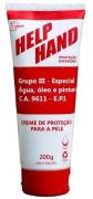Creme de Proteção para as Mãos Classe 3 CA 9611