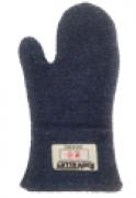 Luva de Segurança 2 Dedos Mão de Gato - Suporta até 100°C - Kombat heat CA 37965