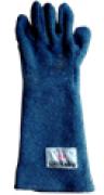 Luva de Segurança 5 Dedos em Grafatex de Algodão - Suporta até 100ºC - Kombat Heat CA 37987
