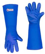 Luva de Segurança 5 Dedos - Suporta até 280°C - Therm-K 004 CA 40593