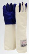 Luva de Segurança 5 dedos - Suporta até 350°C - Kombat Heat CA 28689
