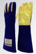 Luva de Segurança 5 Dedos - Suporta até 450°C - Radiant Heat CA 28689