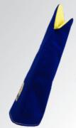 Luva de Segurança Bico de Pato - Suporta até 350°C - Ultra Fire Heat CA32217