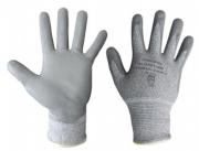 Luva de Segurança com Polietileno Dyflex - CA 8083
