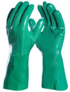 Luva de Segurança em Algodão com Revestimento Nitrílico Supraflex - CA 39853