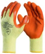 Luva de Segurança em Algodão Reciclado Reciflex - CA 31325