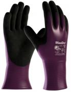 Luva de Segurança em Nylon e Elastano Maxidry Total - CA 32640