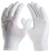 Luva de Segurança Tricotada em Nylon Dannyflex - CA 10508