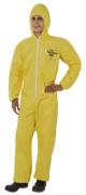 Macacão de Segurança Tychem C/revestimento- Qc127s CA 38647