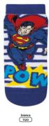 Meia Superman Cano 8 cm 02342-024