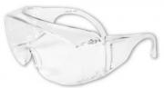 Óculos de de Segurança 4400 Sobrepor Anti Risco CA 16113