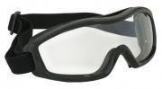 Óculos de Proteção Ampla Visão em Policarbonato Óptico D-Protect - CA 27607