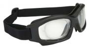 Óculos de Proteção Ampla Visão em Policarbonato Óptico D-Tech - CA 27608 75c299432d