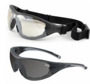 Óculos de Segurança - Delta - Militar - CA 27772