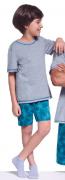 Pijama Coqueiro Infantil 20137-001