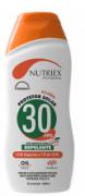 Protetor Solar com Repelente FPS 30 Corporal Nutriex Profissional