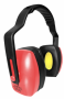 Abafador de Ruído Tipo Concha ARS 24dB - CA 7166