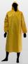 Capa de Chuva de PVC com Capuz - Impermeável  CA 11795