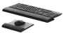 Kit Almofada Ergonômica para Punhos - Key Pad + Mouse Pad
