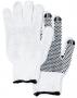Luva de Malha Tricotada de Algodão CA 10465