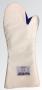 Luva de Segurança 2 dedos Mão de Gato - Suporta até 250°C - Kombat Heat CA 28688