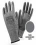 Luva de Segurança Multiflex Altiflex em Polietileno com Revestimento em PU - CA 30138